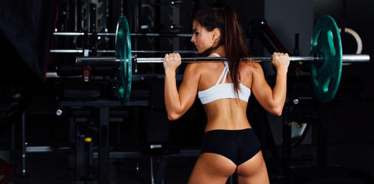Po Übungen: Die 5 effektivsten Übungen