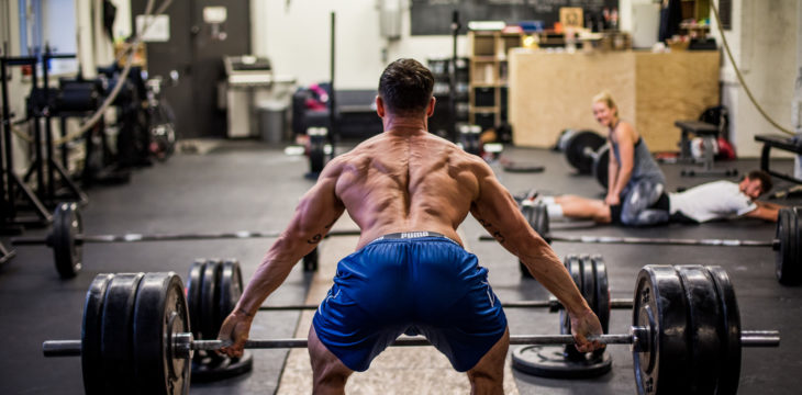 Trainingshäufigkeit: Wie viele Trainingseinheiten sind optimal?